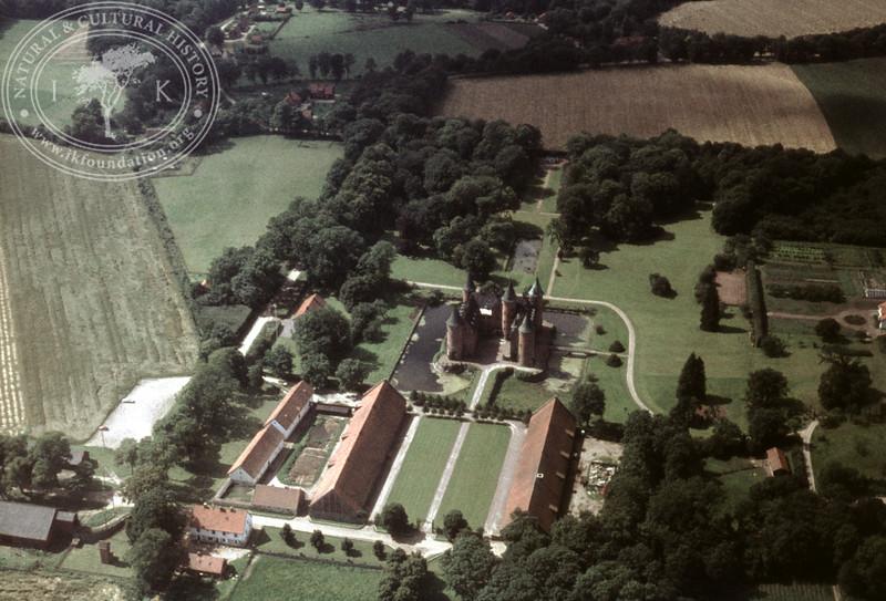 Trolleholm Manor house | EE.1861