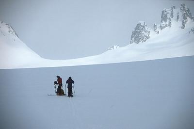 Neacola Ski Trip 2008