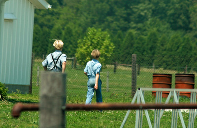 2007 July -- Amish Acres, Nappanee, Indiana