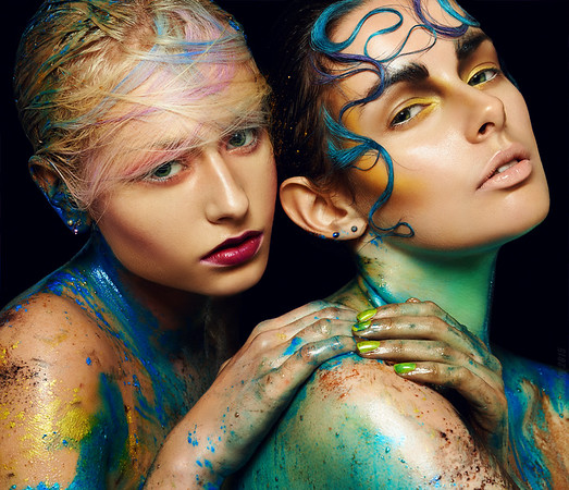 Creative Beauty
