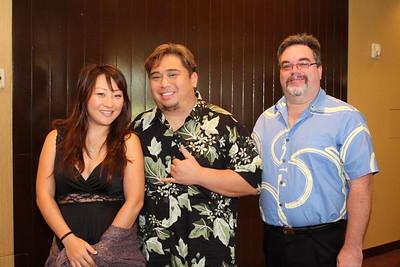 2009 Lifetime Achievement Awards