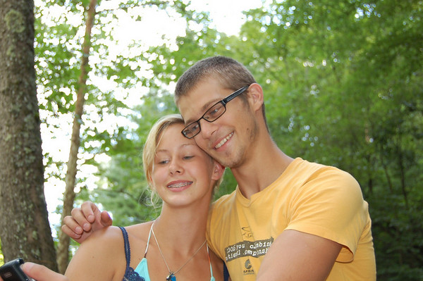 Red River Gorge 2008