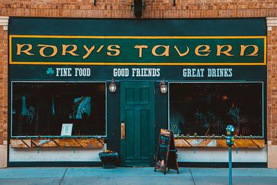 Rory's Tavern