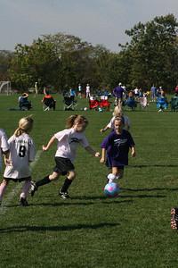 Soccer Fall 2008 Oct 11