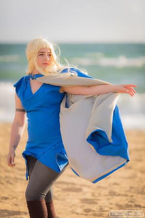 Katey Daenerys - 170131