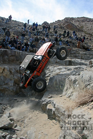 King of the Hammers - LCQ Race