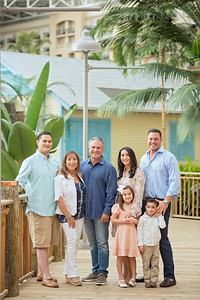 Panos Family August 2021