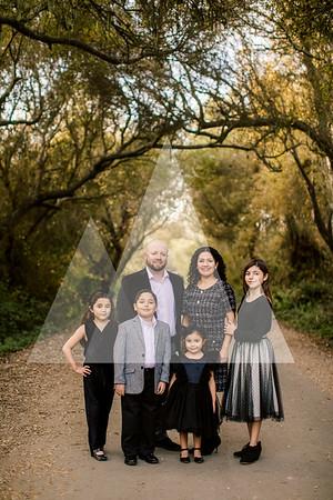 Maria Cueva 2020 - Family