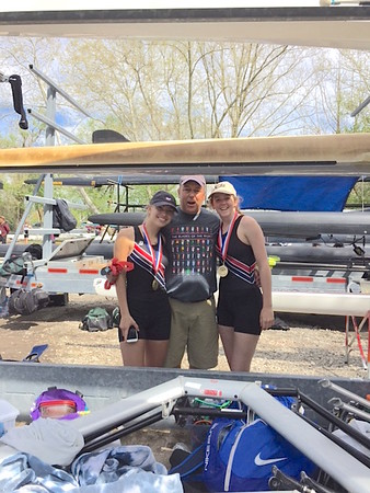 Upper Merion HS 51st Home Regatta
