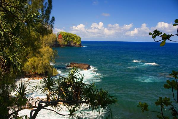 Hawaii..The Big Island 4-2007