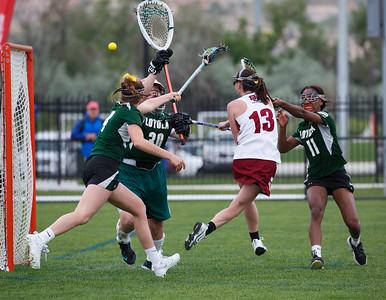 US Lacrosse Women's Collegiate Lacrosse Associates (WCLA): Denver vs Loyola