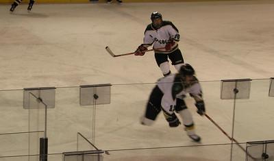 Bishop Machebeuf Buffalos Hockey