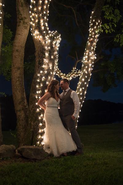 Joseph & Shea Wedding