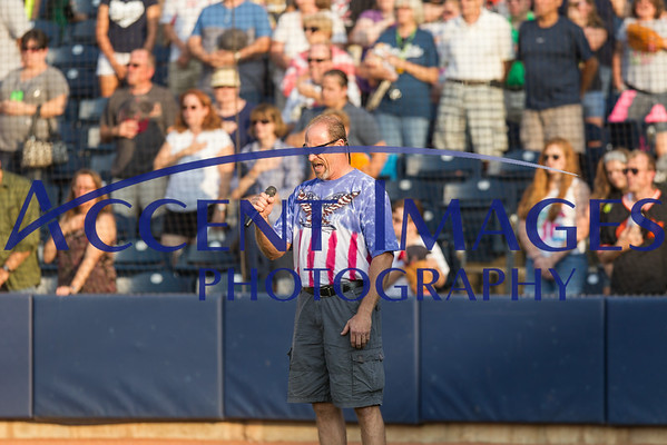National Anthem-August 2014