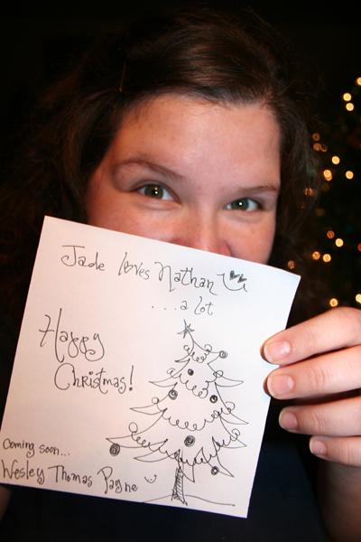 Christmastime 2007