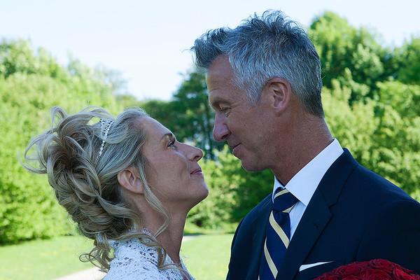 Andrew & Tara