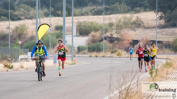 2017-Media Maratón Ciudad de la Cerámica
