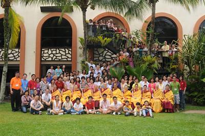 Asia Dharma Celebration 2009