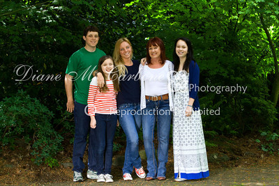 Bouschor Family