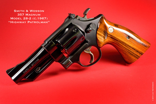 Smith & Wesson Collection