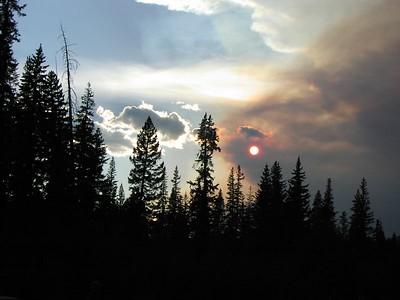 Semaine 1 Alberta 2004