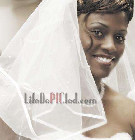 Michael & Marcia Wedding, May 26, 2012