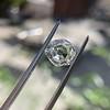 2.12ct Octagonal Flat Cut Diamond, GIA M VS2 20