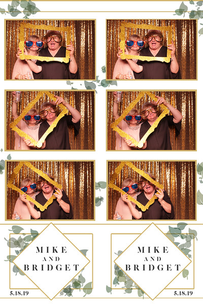 Bridget & Mike Firka Wedding | 05.18.19