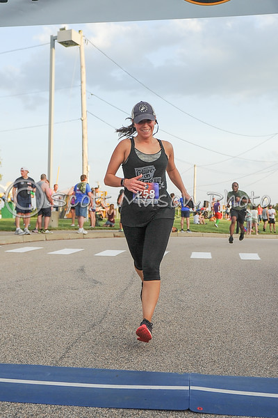 Quonset Airshow 4 Milers 40-50 Minute Finishers