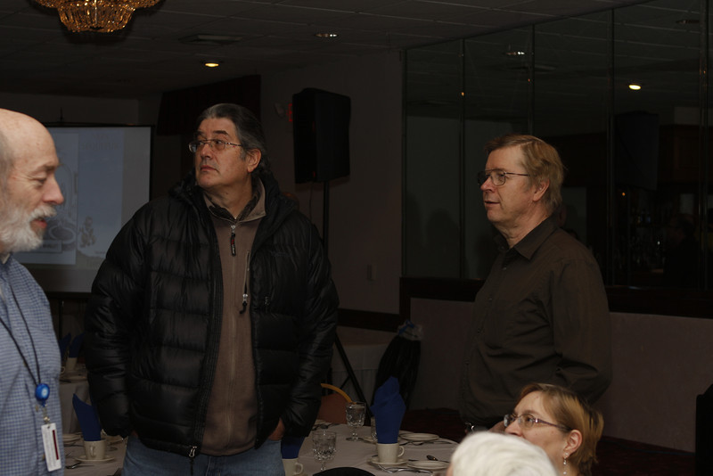 Bob Angstadt & Don Rohde