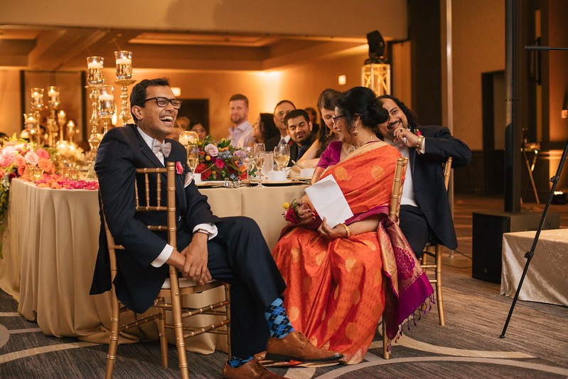 LeCapeWeddings Chicago Photographer - Renu and Ryan - Hilton Oakbrook Hills Indian Wedding -  1053.jpg