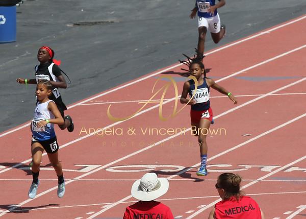 2017 Jr Olympics_200m Dash