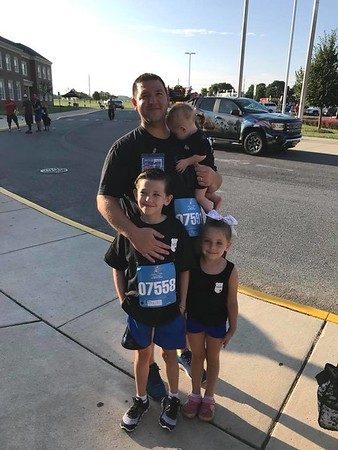 2018 Tunnel to Towers 5K Run & Walk Delmarva