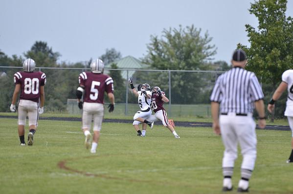 WMHS Football vs Oakdale