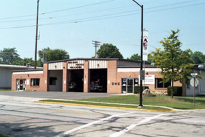 UNION GROVE  - YORKVILLE  FIRE DEPARTMENT