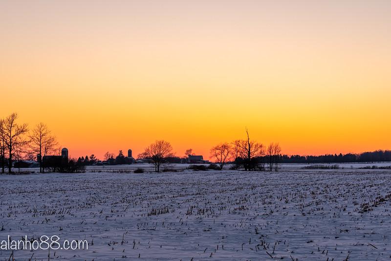 sunset over the Webber's barn 2-16-20 1080-23.jpg