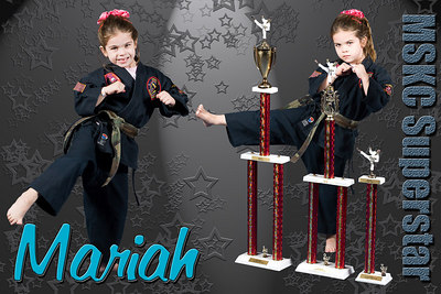 Mariah Portrait Package