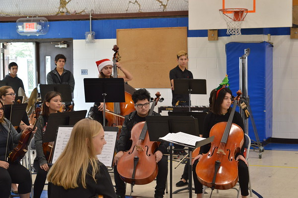 HHS Orchestra