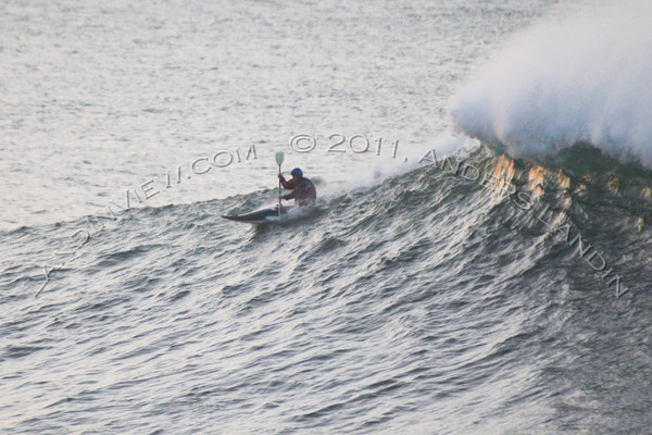 The Best of Santa Cruz Paddle Surf Fest 2011