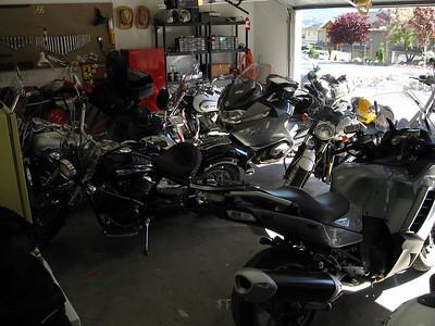 2008 Trikes Kootenay Run