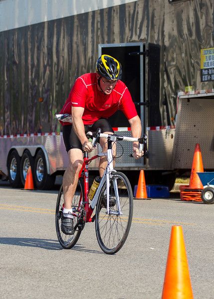 2012 Tri For Life Bike