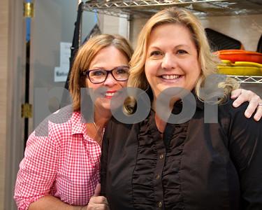 5/7/14 Favorite Flavor - Christine Gardner Book Signing by Linden Black & Susan Wells