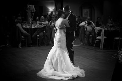 Rachel & Argie Wedding