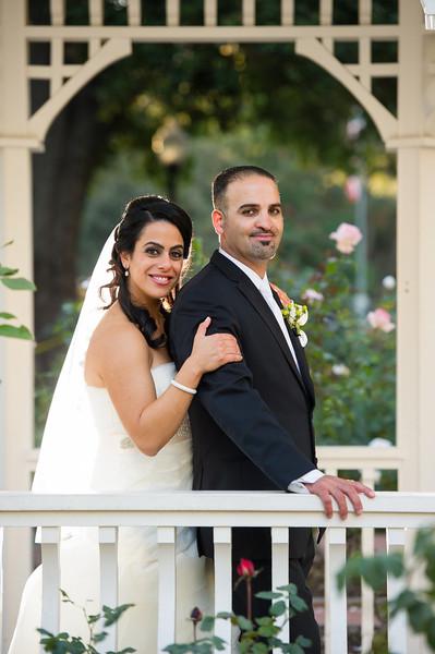 Samer Maria Wedding