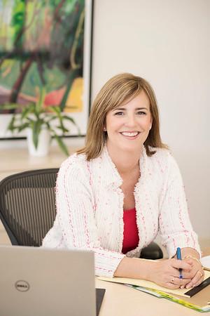 Business Lifestyle Portraits ~ Rachel
