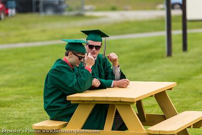 2013 Vikings Graduation