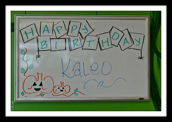 Kaleo Turns Five