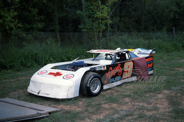Florence Speedway (KY)