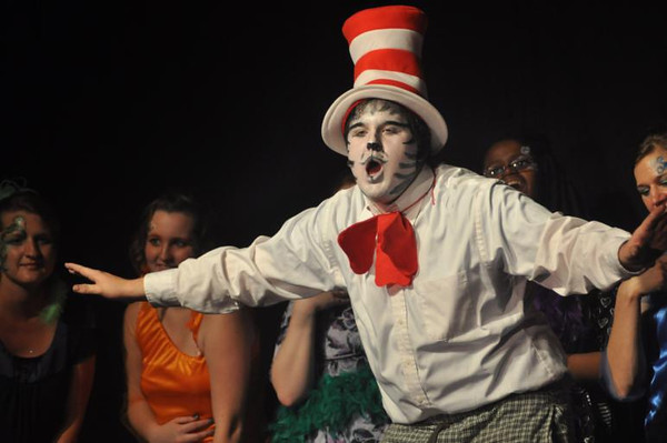 Seussical - Show Photos