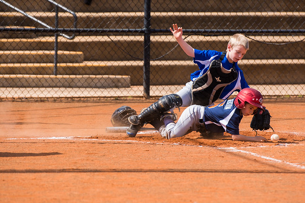 2013 Spring Pinto Mets Baseball